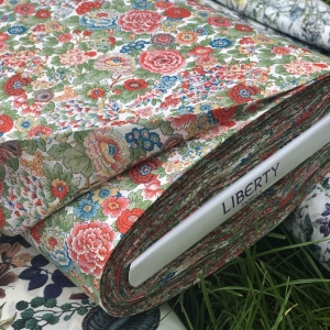 Tana Lawn ELYSIAN DAY Liberty London