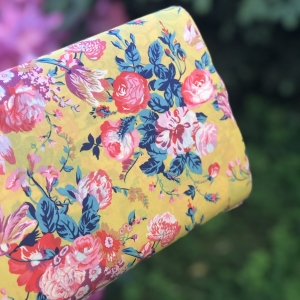 Tana Lawn Magical Bouquet - Liberty London