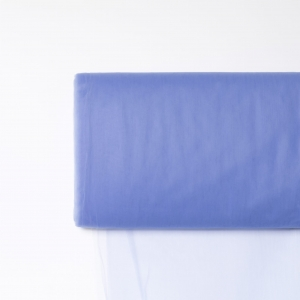Tiul Basic - Perwrinkle Blue