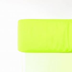 Tiul basic NEON LEMON